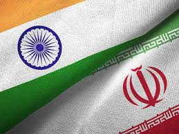 bond between india and iran